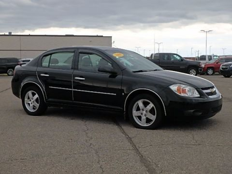Used Chevrolet Cobalt LTZ