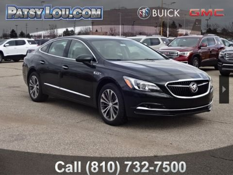 New Buick LaCrosse Preferred