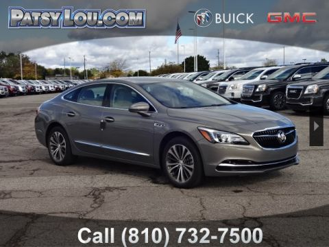 New Buick LaCrosse ESSENCE FWD