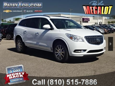 New Buick Enclave Convenience Group